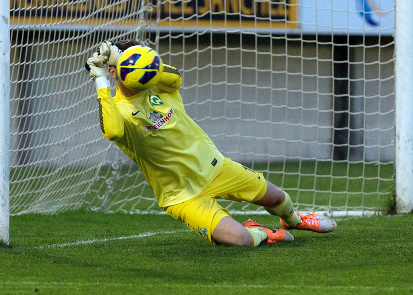 MARBELLA FOOTBALL CENTER TRIBUNE FOR 1.000 PEOPLE