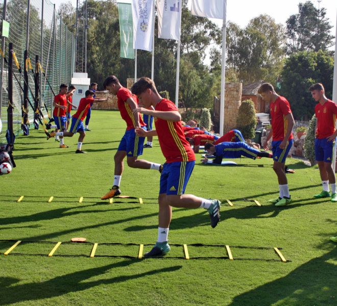 MARBELLA FOOTBALL CENTER