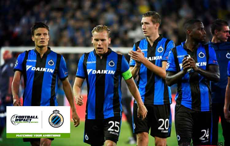 Only KRC Genk And Club Brugge Remain Unbeated In Jupiler Pro League Marbella Football Center