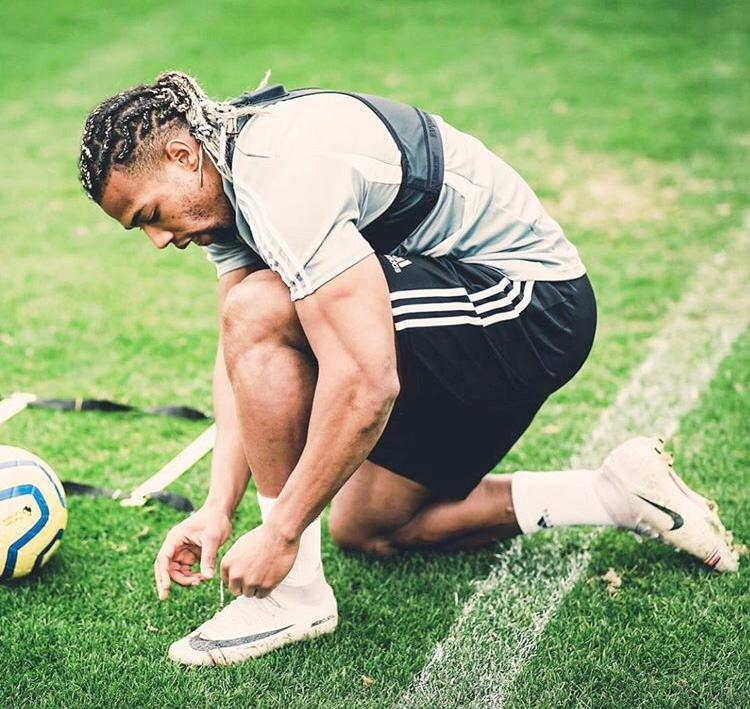 Adama Traore One Of The Best In The Premier League Marbella Football Center