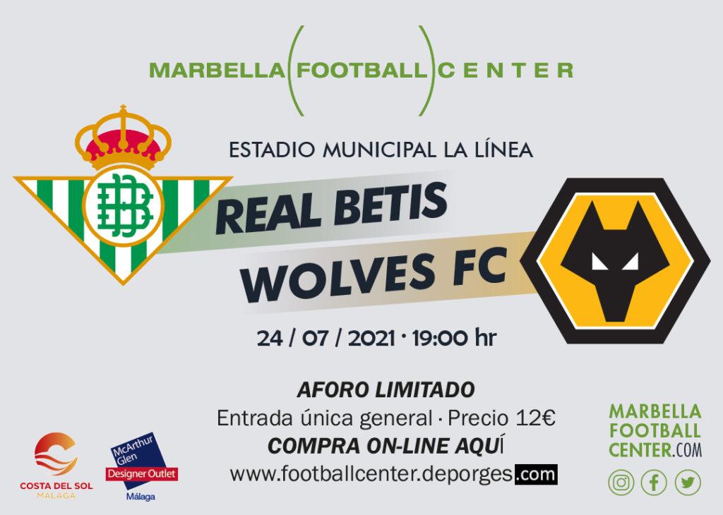 Wolves vs Betis